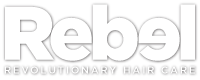 Rebel Hair Care Logo